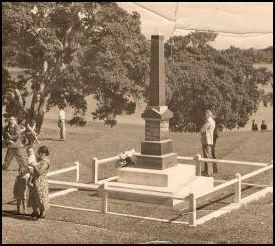 Te Rawhiti Marae War Memorial