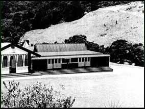 Te Rawhiti Marae in the 1980s