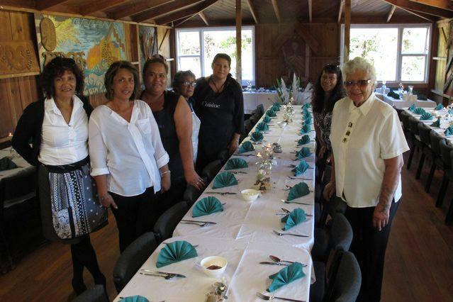 Marae Catering